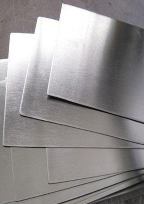 Titanium Alloy Sheets, Plates & Coils